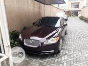 Jaguar XF 2011 Supercharged | Cars for sale in Lagos State, Ikoyi