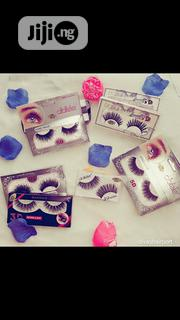 3d Mink Lashes | Makeup for sale in Lagos State