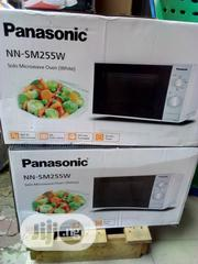 Panasonic Microwave 20 Litre   Kitchen Appliances for sale in Lagos State, Surulere