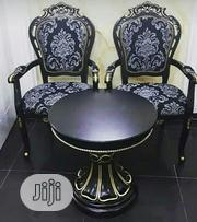 Royal Console Chairs Set | Furniture for sale in Lagos State, Ojo