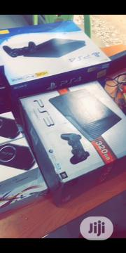 Ps3 Console With 10 Free Games Inside , With Warranty | Video Game Consoles for sale in Rivers State, Obio-Akpor