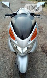 Suzuki Bike 2018 Silver | Motorcycles & Scooters for sale in Oyo State, Ibadan North East