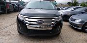 Ford Edge 2013 SE 4dr AWD (3.5L 6cyl 6A) Black | Cars for sale in Oyo State, Ibadan