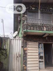 A Storey Building Directly On College Rd Ogba Ikeja For Sale | Houses & Apartments For Sale for sale in Lagos State, Ikeja