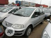 Volkswagen Sharan 2003 Silver | Buses & Microbuses for sale in Lagos State, Apapa