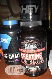 Creatine Pump Fuel | Vitamins & Supplements for sale in Cross River State, Calabar