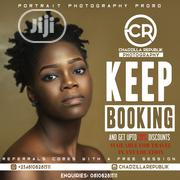 Chadzilla Republik Studio | Photography & Video Services for sale in Anambra State, Onitsha