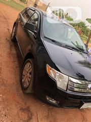 Ford Edge 2010 Black | Cars for sale in Edo State, Egor
