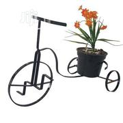 Rod Iron Tricycle Vase Holder For Sale | Home Accessories for sale in Enugu State, Enugu