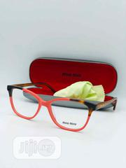 Miu Miu Eye Glass | Clothing Accessories for sale in Lagos State, Lagos Island