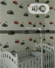 Kiddy Wallpapers Available. Sales Promo Ongoing | Home Accessories for sale in Abuja (FCT) State, Kado