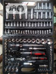 Set Of Socket And Ratchet | Hand Tools for sale in Lagos State, Lagos Island