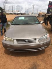 Toyota Camry Automatic 1999 Gray   Cars for sale in Lagos State