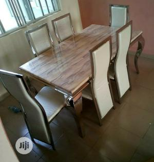 Quality Marble Dining Table
