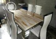 Quality Marble Dining Table | Furniture for sale in Abuja (FCT) State, Maitama