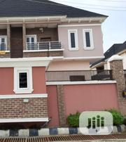 For Sale New 4 Bedroom Semi Detached Duplex Withbq at Agungi Lekki Lagos | Houses & Apartments For Sale for sale in Lagos State, Lekki Phase 1