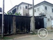 A Storey Building Of 6 Nos Of 2 Bedrm Flats To Let | Commercial Property For Rent for sale in Rivers State, Port-Harcourt