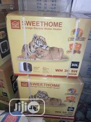 Sweethome Water Heater 10 Letters | Home Appliances for sale in Lagos State, Orile