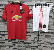 Up And Down Man U Jersey   Clothing for sale in Lagos State, Lekki Phase 2