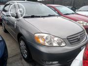 Toyota Corolla LE 2004 | Cars for sale in Rivers State, Port-Harcourt