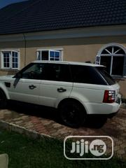 Land Rover Range Rover Sport 2007 HSE 4x4 (4.4L 8cyl 6A) White | Cars for sale in Delta State, Ika South
