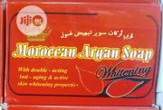 Morrocan Argan Whitening Soap | Bath & Body for sale in Lagos State, Amuwo-Odofin
