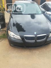 BMW 328i 2008 Black | Cars for sale in Lagos State, Alimosho