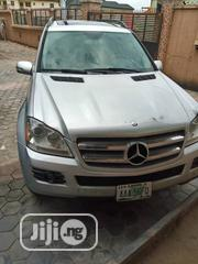 Mercedes-Benz GL Class 2007 GL 450 Silver   Cars for sale in Lagos State, Ajah