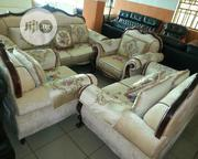 Fabric Sofa By 7 Seaters Turkey | Furniture for sale in Lagos State, Ajah