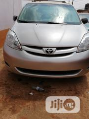 Toyota Sienna 2008 LE Silver   Cars for sale in Lagos State, Ifako-Ijaiye