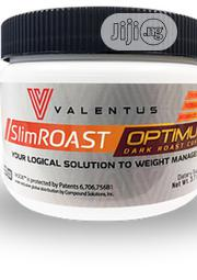 Slimroast Optimum Coffee For Healthy And Perfect Weight Management | Vitamins & Supplements for sale in Abuja (FCT) State, Maitama