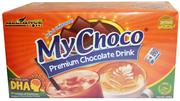 Mychoco: Alkaline Choco Drink | Vitamins & Supplements for sale in Abuja (FCT) State, Wuse