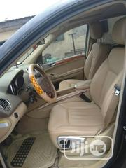 Mercedes-Benz M Class 2007 Black | Cars for sale in Lagos State, Lekki Phase 2