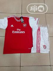 Arsenal Kid Jersey | Sports Equipment for sale in Lagos State, Lekki Phase 2
