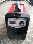 Maxmech MMA 200 Amps Inverter Welding Machine. | Electrical Equipment for sale in Ilupeju, Lagos State, Nigeria
