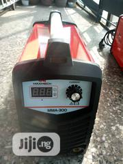 Maxmech MMA 300 Amps Inverter Welding Machine. | Electrical Equipment for sale in Lagos State, Ilupeju