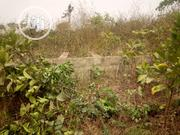 Half Plot Of Land That Has 2bed Foundation On It | Land & Plots for Rent for sale in Oyo State, Ibadan South West
