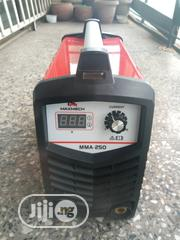 Maxmech MMA 250 Amps Inverter Welding Machine | Electrical Equipments for sale in Lagos State, Ilupeju