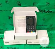 Castles MP200 Mobile Mpos Payment Terminal - V4, WIFI, Bluetooth, USB | Networking Products for sale in Lagos State, Ikeja