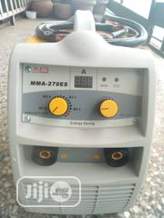 Powerflex 270 Amps Inverter Welding Machine. | Electrical Equipment for sale in Lagos State, Ilupeju