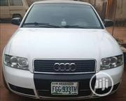 Audi A4 2004 White | Cars for sale in Anambra State, Onitsha