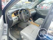Toyota Highlander 2005 V6 Blue | Cars for sale in Lagos State, Lagos Mainland