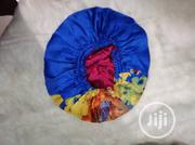 Mulberry 100% Silk Bonnet | Clothing Accessories for sale in Lagos State, Lagos Island