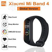 Xiaomi Mi Band 4 Smart Watch Bluetooth 5.0 Sport Swimiming Wristband | Smart Watches & Trackers for sale in Lagos State, Lekki Phase 1