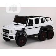 Mercedes Benz Children AMG Executive Rechargeable Toy Cars | Toys for sale in Lagos State, Lagos Mainland