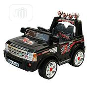 Generic Single Range Rover Children Car Toy | Toys for sale in Akwa Ibom State, Uyo