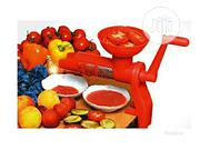 Manual Hand Blender For Tomato Pepper Onions Fruits Vegetable Herbs | Kitchen Appliances for sale in Lagos State, Mushin