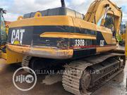 Excavator 330BL For Sale | Heavy Equipment for sale in Lagos State, Maryland