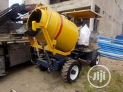 Self Loader Concrete Mixer | Electrical Equipment for sale in Lagos State, Lagos Island