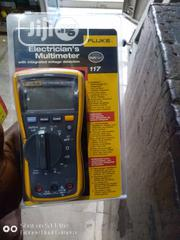 Fluke 117 Multimeter | Measuring & Layout Tools for sale in Lagos State, Amuwo-Odofin